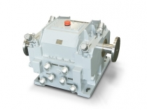 Wikov High Speed Gearboxes