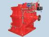 Fire Fighting Pump Gearbox