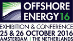 OFFSHORE ENERGY 2016