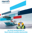 Solution Partner van Rexroth
